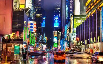 Nova York: Dica de roteiro – 7 Dias / 6 Noites